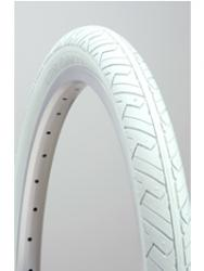 indoor 20inch White Tire